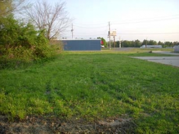 commercial property off hervey street in hope lance